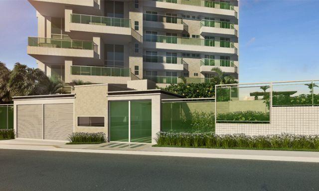 Apartamento Alto Padrão - Bairro Nobre - 4 Suites - 1 P/ Andar - 4 Vagas