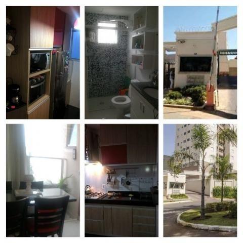 Apartamento Castelo-BH ; 2 quartos, 2 vagas, 2 banheiros