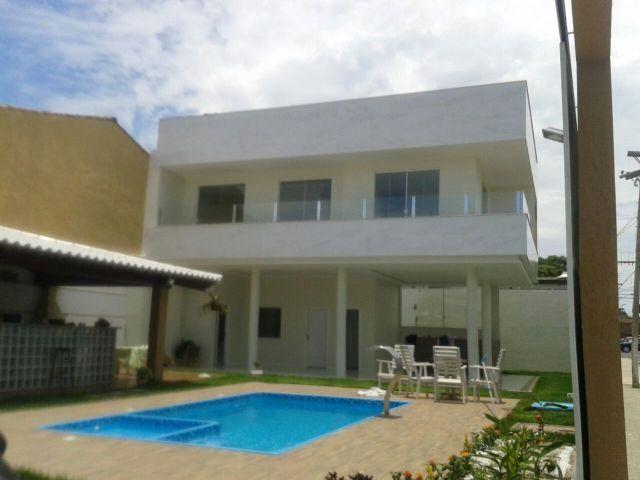 Casa na quadra do Mar, Praia de Sta. Monica, Guarapari-ES
