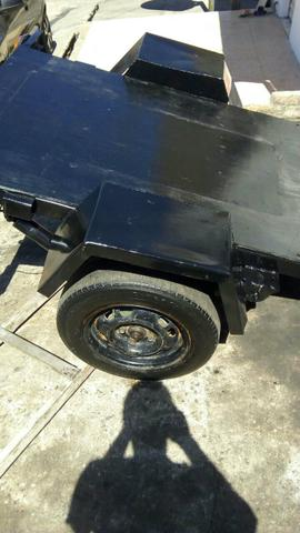 Vendo carrocinha baixei prq vender logo valor 1800