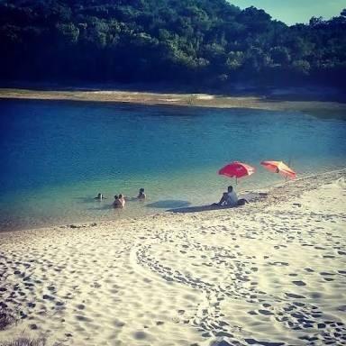 Lotes no Pov. Lagoa Redonda - Pirambu
