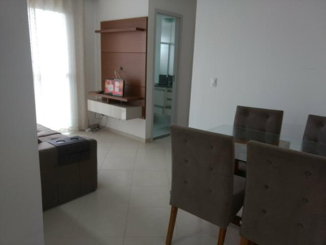 Apartamento novo Kubistchek