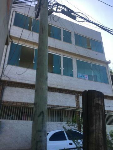 Vendo apartamentos ou predio todo em Bandeirante Cariacica