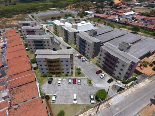 Apartamento com 3/4 em Nova Parnamirim
