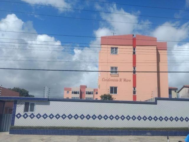 Apartamento residencial à venda, Icaraí, Caucaia.