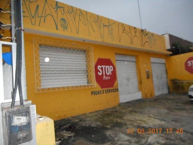 Loja comercial avenida desembargador maynard bairro cirurgia