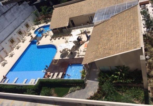 Apartamento para venda, Rio Comprido,Spazio Redentore, Rio de Janeiro