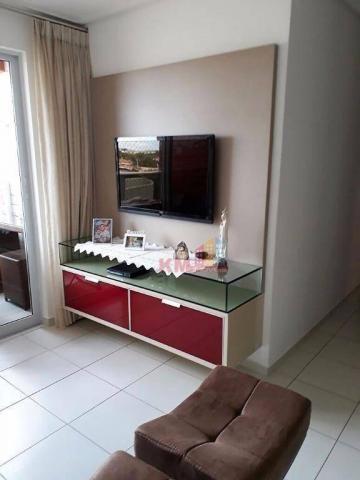 Vende-se ou aluga-se apartamento mobiliado no Spazio di Genebra