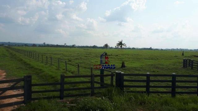 Fazenda muito bem localizada nas proximidade de Cujubim/RO - Foto 2