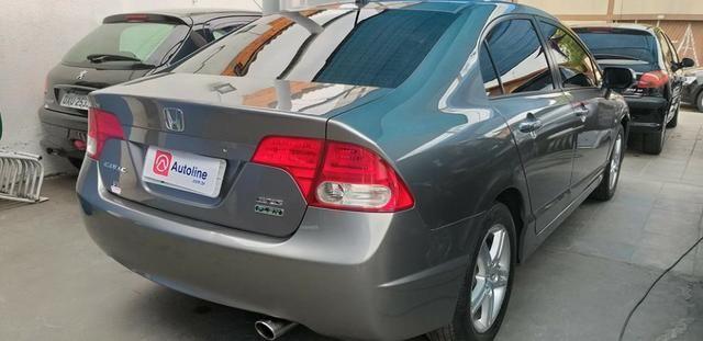 Honda Civic 1.8 EXs Autm