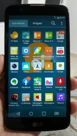 LG K10 16GB TV Digital - Foto 5