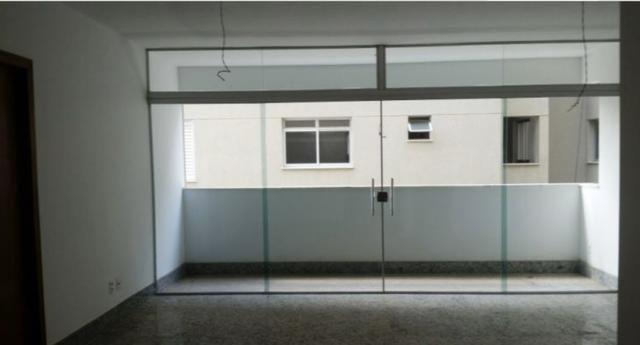 Apartamento novo 3Q 1 suite 3 vagas