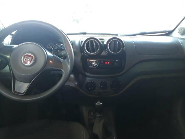 Fiat Palio Attrative 1.4 2014 - Foto 14