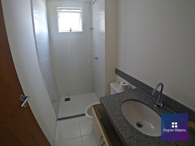 Apartamento 2Quartos Suíte Cond. Happy Days em Morada de laranjeiras - Foto 8