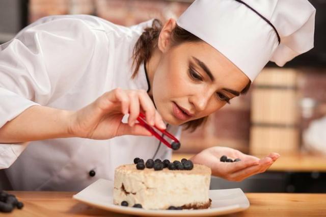 Curso de bolo totalmente online - Foto 2