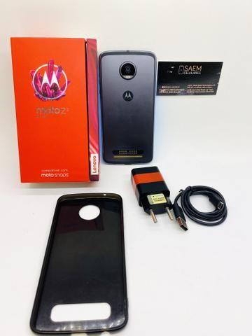Moto z2 play 64 gb impecavel