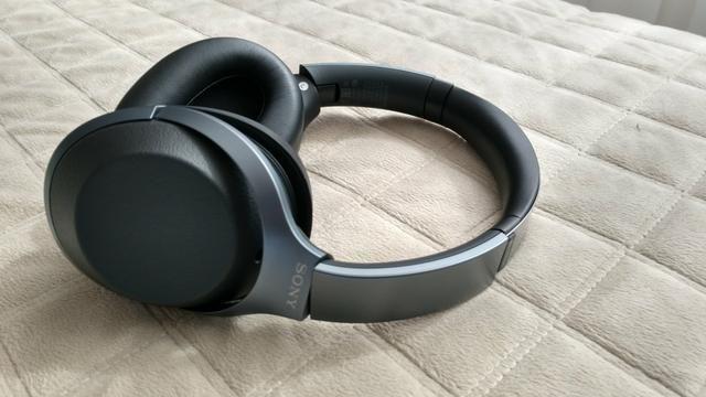 Fone De Ouvido Sony Wh-1000xm2 noise cancelling - Foto 6
