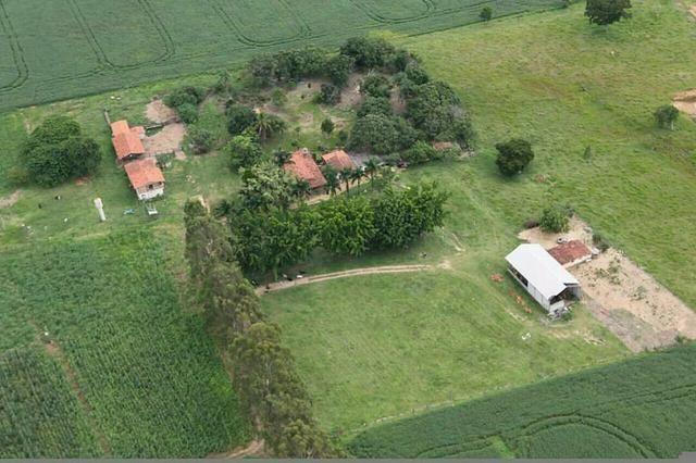Fazenda Sonho Verde - Foto 7