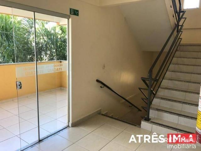 Studio com 1 dormitório para alugar, 32 m² por R$ 670,00/mês - Setor Sul - Goiânia/GO - Foto 11