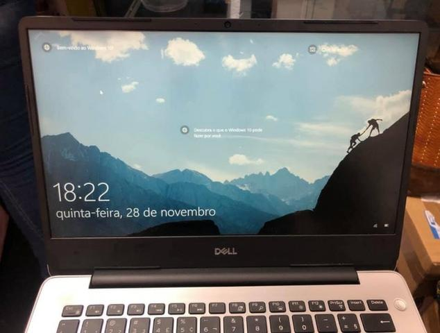 Notebook i7, 8a geração, na garantia, oportunidade única, baratíssimo