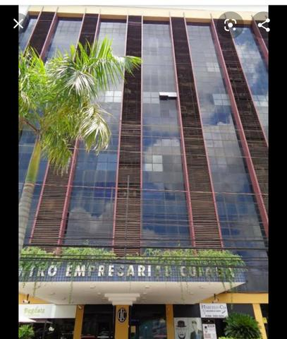 Sala Com.Mobiliada Centro empresarial Cuiabá - Foto 2