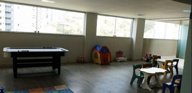 Apartamento novo 3Q 1 suite 3 vagas - Foto 11