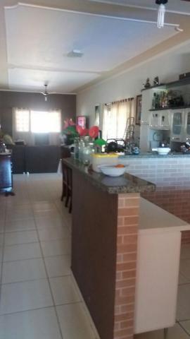 Chácara à venda em Fernandopolis, Fernandopolis cod:V5706 - Foto 12