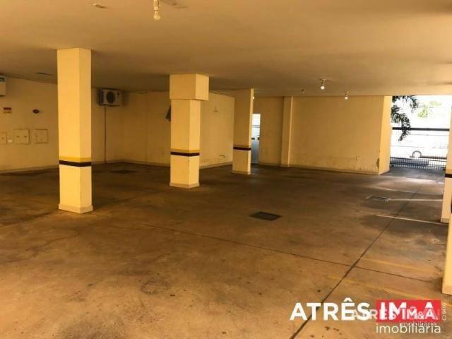 Studio com 1 dormitório para alugar, 32 m² por R$ 670,00/mês - Setor Sul - Goiânia/GO - Foto 12
