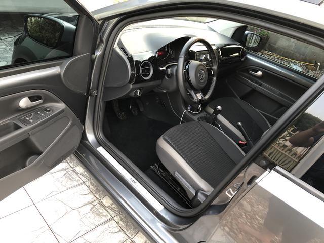 VW Cross UP Tsi 2017 - Foto 6
