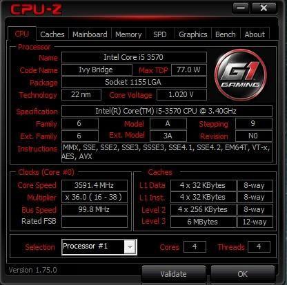 PC Intel Core I5-3570 24GB Ram HD 2TB - Foto 2