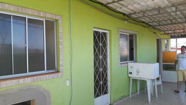 Vendo ou Troco 2 casas - Foto 5