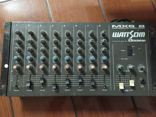Amplificador 400w rms - Foto 2
