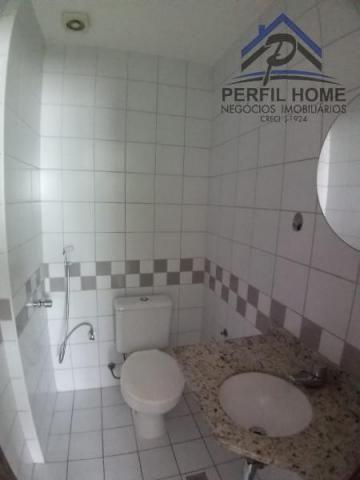 Sala comercial para locação em salvador, caminho das arvores, 1 banheiro, 1 vaga - Foto 4