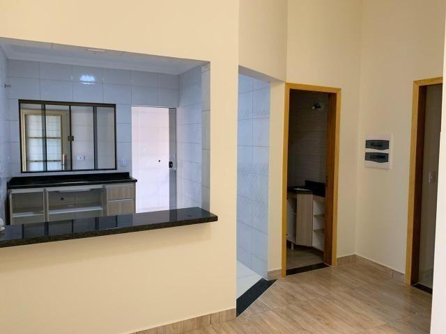 Casa nova em Itapuã (Oportunidade de parcelamento) - Foto 7