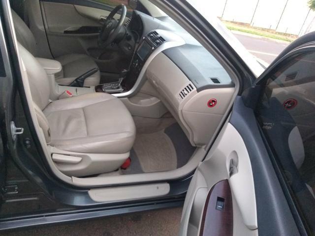 Toyota corolla automático - Foto 9