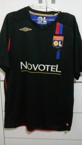 Camisas Lyon originais - Foto 2