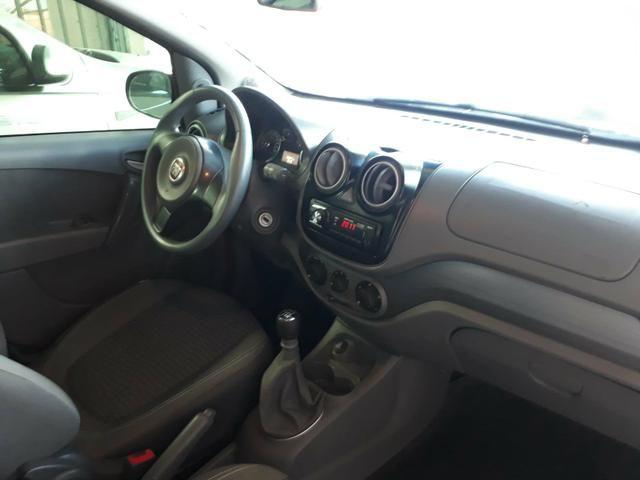 Fiat Palio Attrative 1.4 2014 - Foto 11