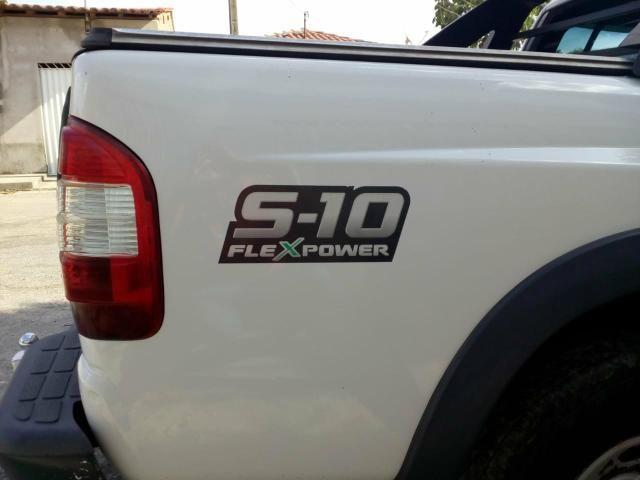 S10 Advantage Flex 2011 - Foto 5