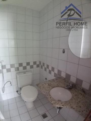 Sala comercial para locação em salvador, caminho das arvores, 1 banheiro, 1 vaga - Foto 8