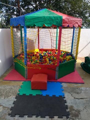 Locaçao de brinquedos e Mesas - Foto 4