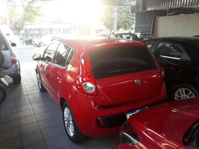 Fiat Palio Attrative 1.4 2014 - Foto 10