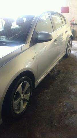 Chevrolet Cruze 13/13 modelo LT; completo; 60 mil km; único dono - Foto 12