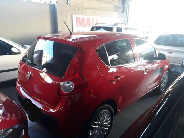 Fiat Palio Attrative 1.4 2014 - Foto 7