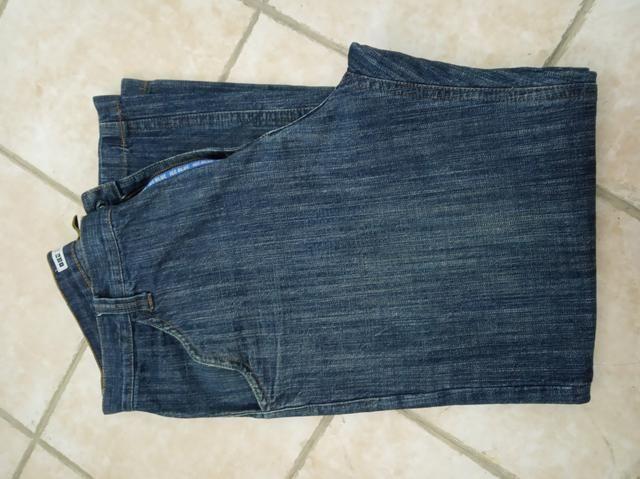 Calça jeans masculina 52 - Foto 2