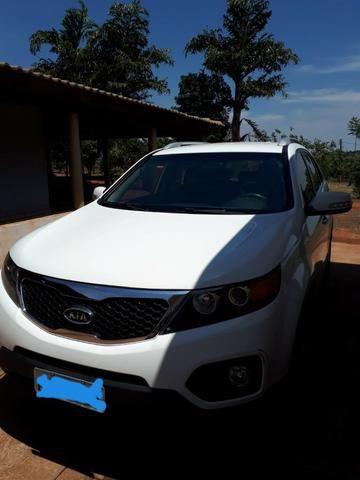 Kia sorento EX2 2.4G25 2011\12 - Foto 5