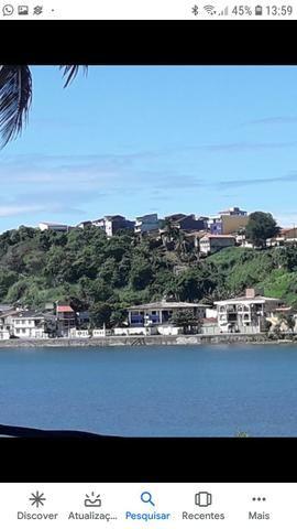 Alugo apartamento Baia Marina Residence - Foto 7