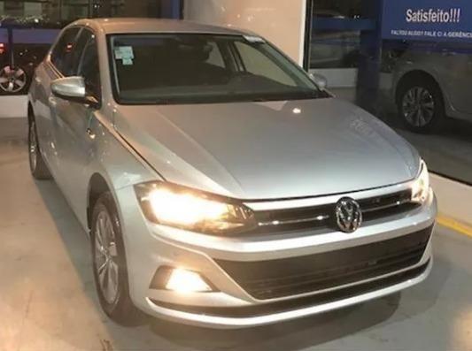 Volkswagen Polo 1.0 200 Tsi Comfortline - Foto 2