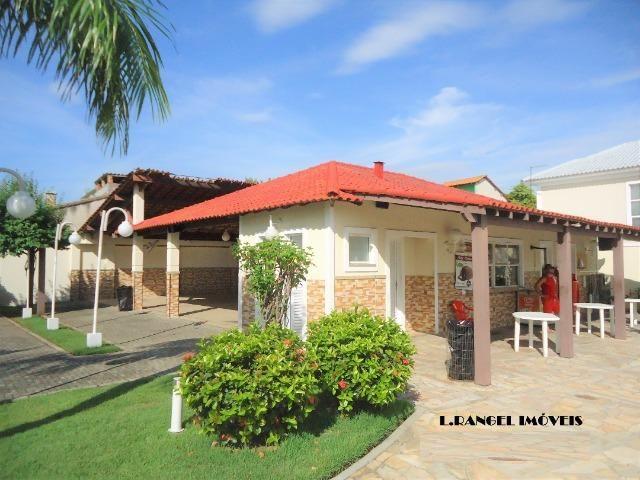 Casa Duplex de Auto Padrão Cond. La Reserve N. Iguaçú - Foto 11