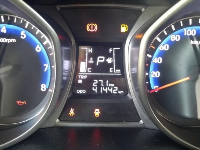 HYUNDAI HB20 1.6 PREMIUM 16V FLEX 4P AUTOMÁTICO - Foto 9