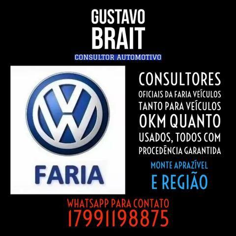 Gustavo Brait Consultor Automotivo Apenas 2% da Fipe Olx ** - Foto 3